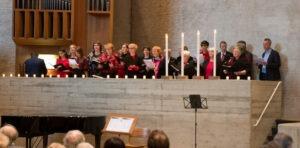 Thomaskerk koor