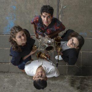Dokwerk Quartet